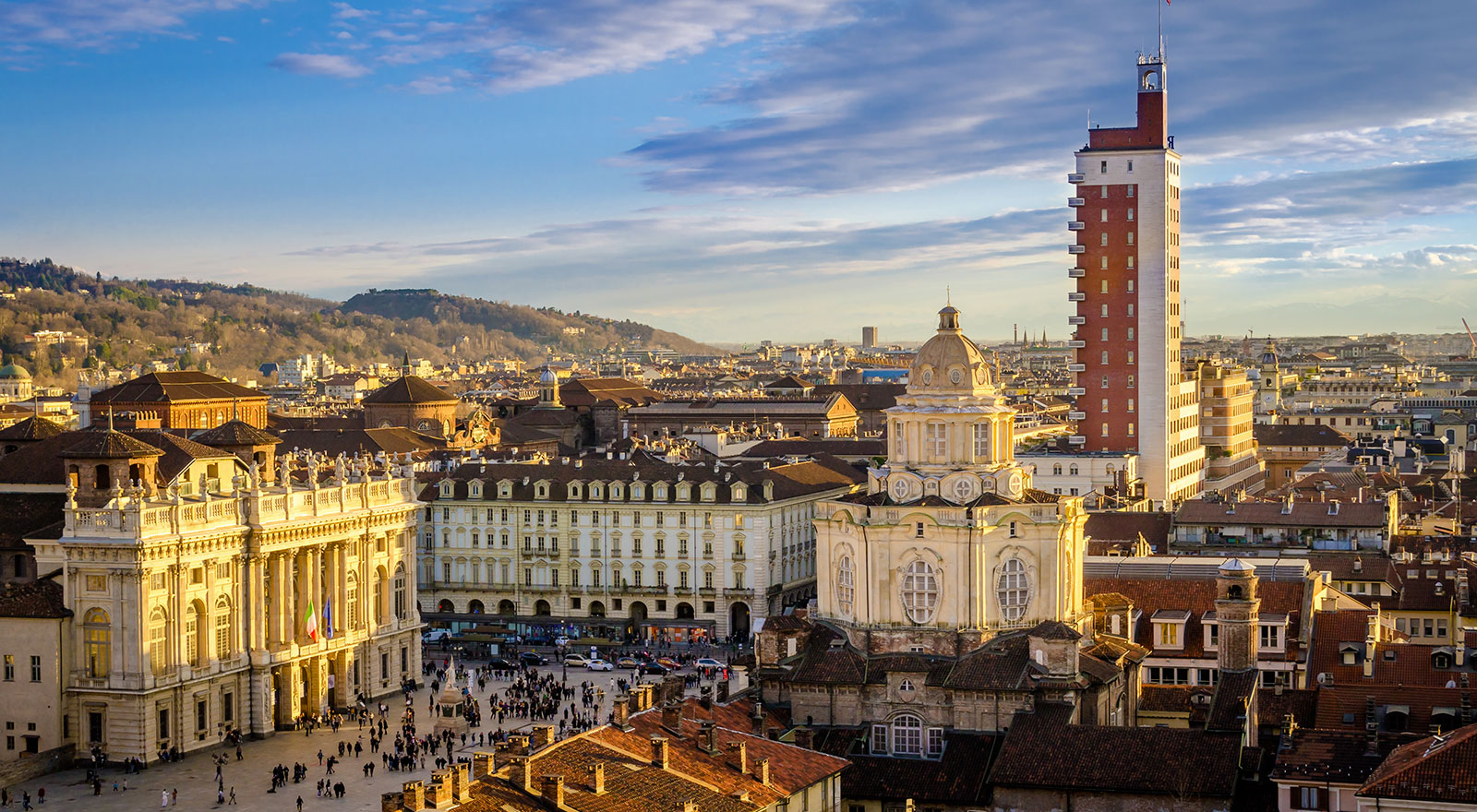 Hotel Torino Centro  Stelle